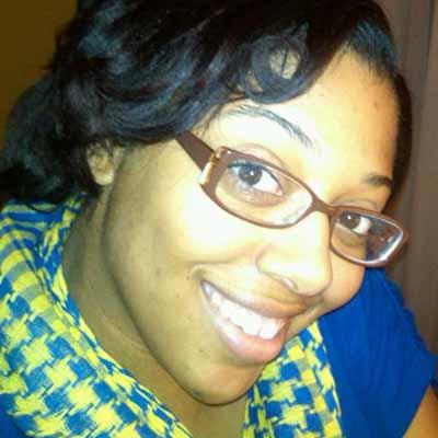 Cherelle Coleman