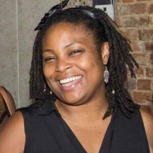 Nesreen Ilham Butler