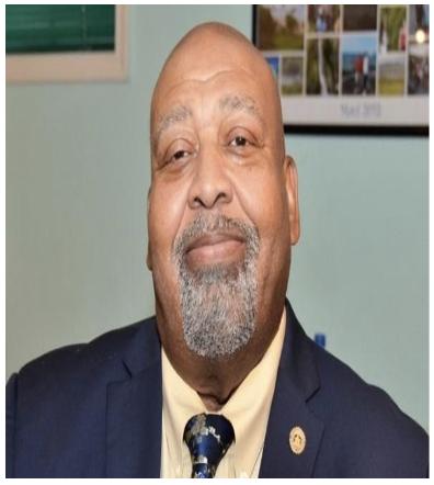 Larry Shelton, Treasurer