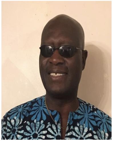 Dr. Kwaku Attakora