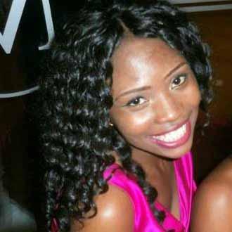 Glenise Mbah