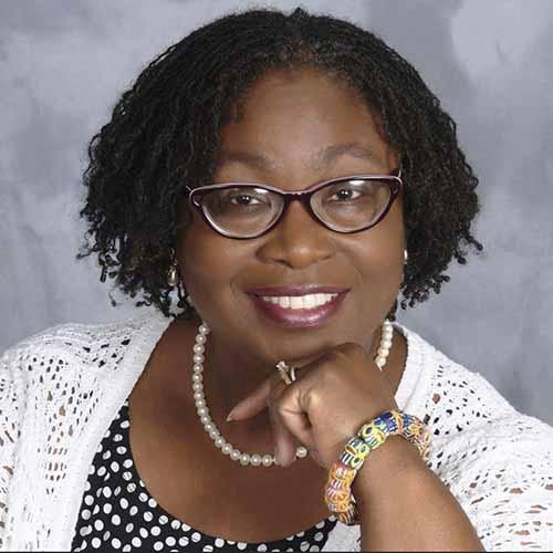 Yvette Butler-Yeboah, MD